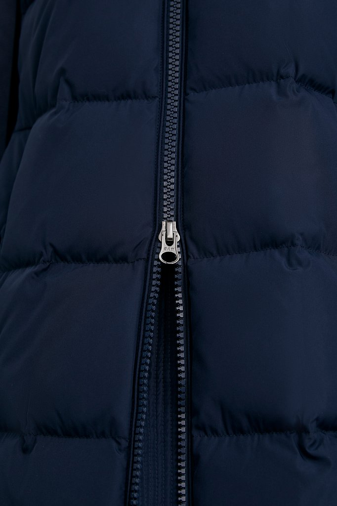 Пальто женское, Модель W20-11020, Фото №7