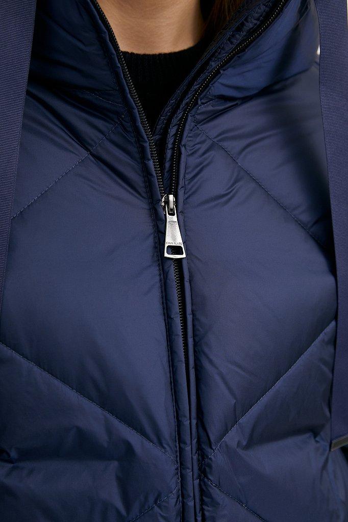 Куртка женская, Модель W20-11033, Фото №7