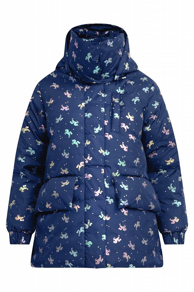 Куртка женская, Модель W20-11042, Фото №9
