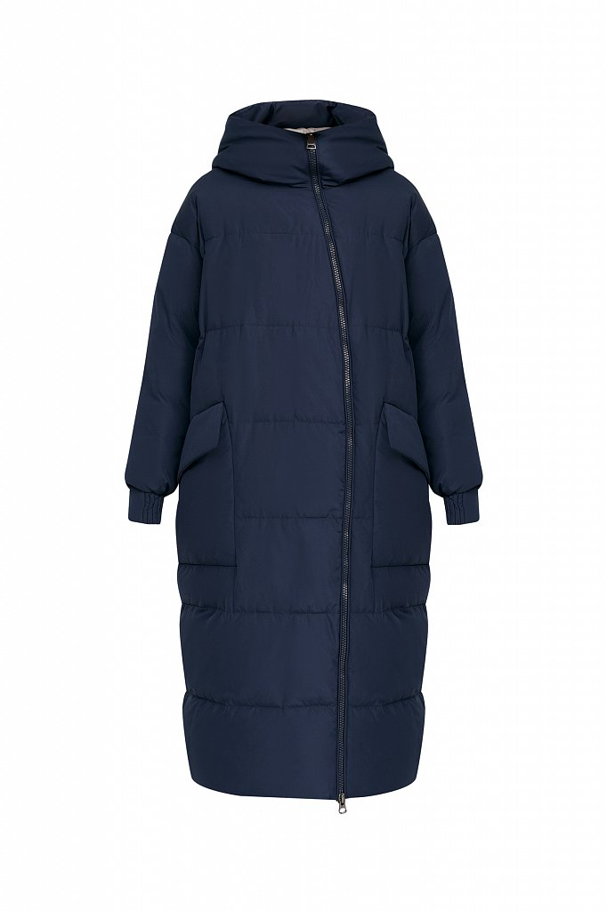 Пальто женское, Модель W20-12004, Фото №8
