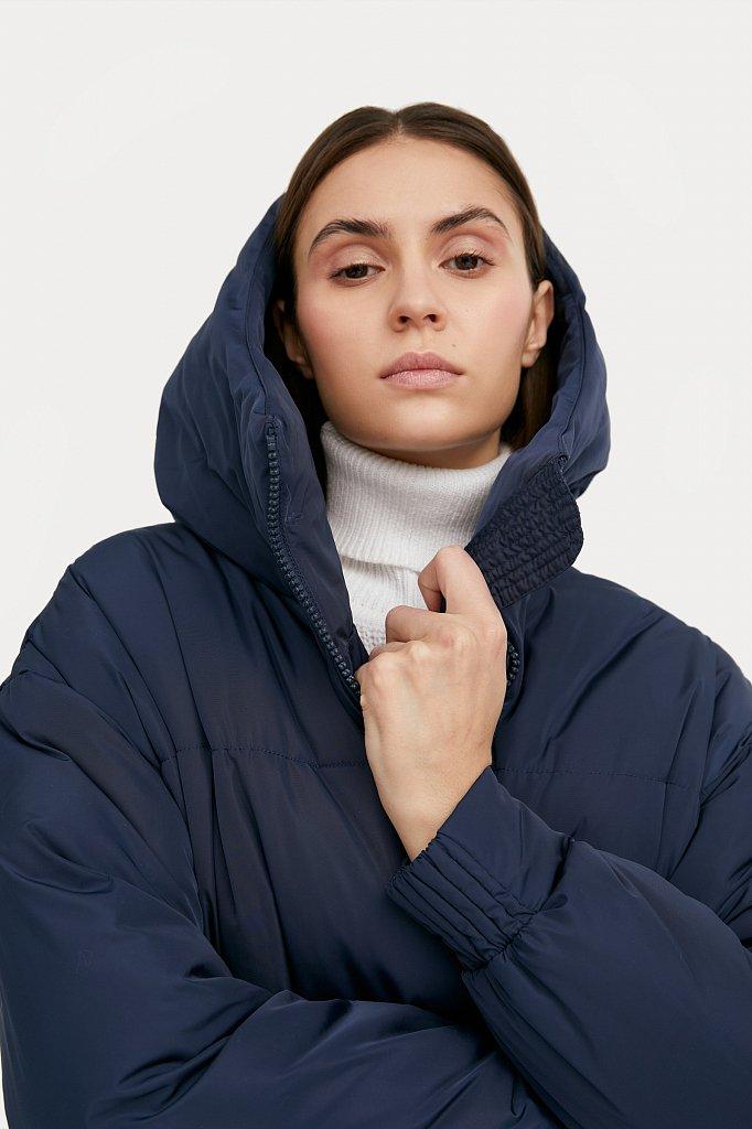 Пальто женское, Модель W20-12004, Фото №7
