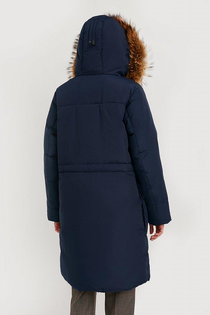 Пальто женское, Модель W20-12013, Фото №5