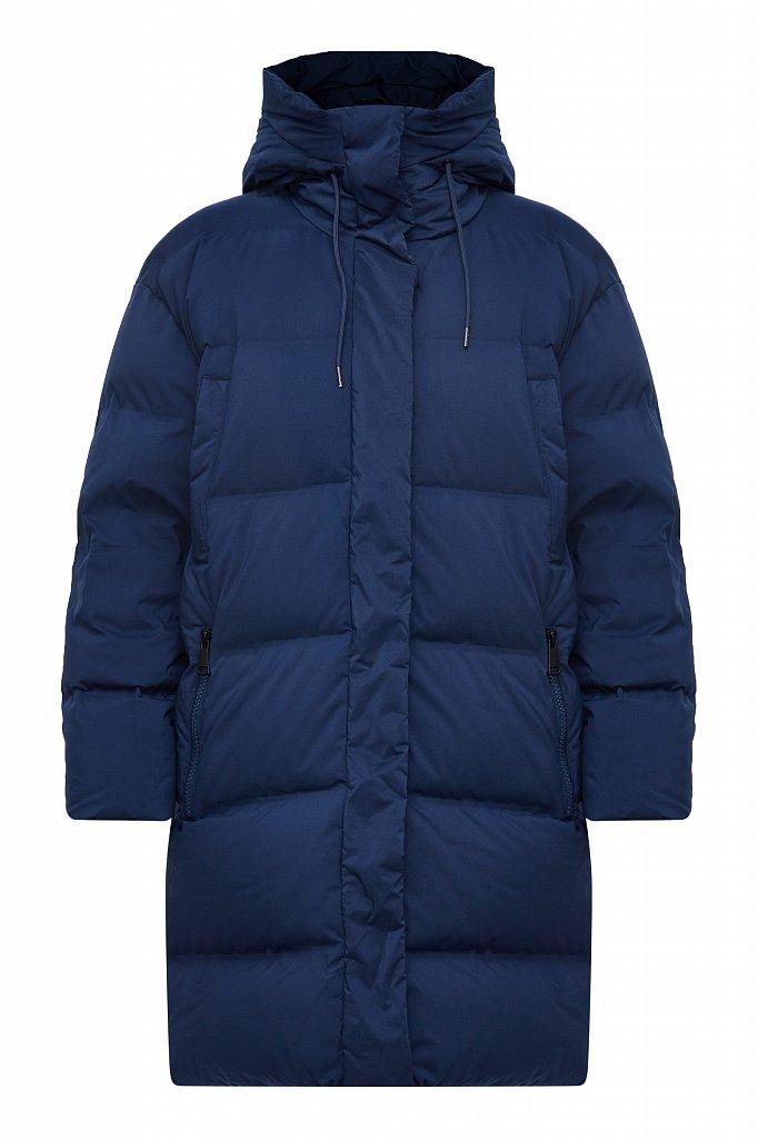 Пальто женское, Модель W20-12037, Фото №8