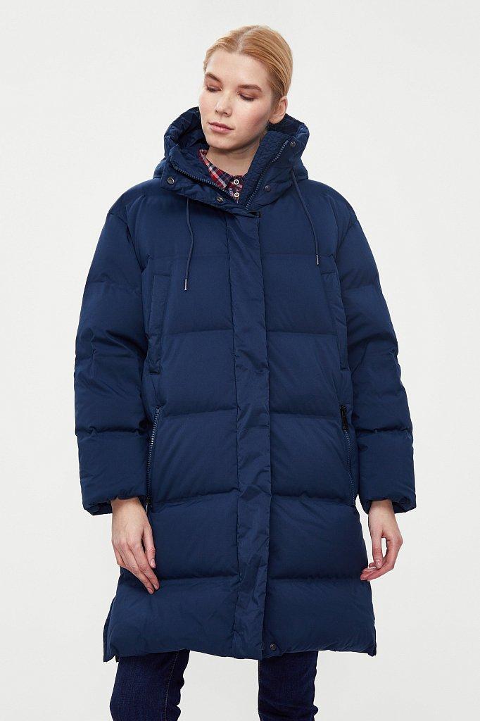 Пальто женское, Модель W20-12037, Фото №2