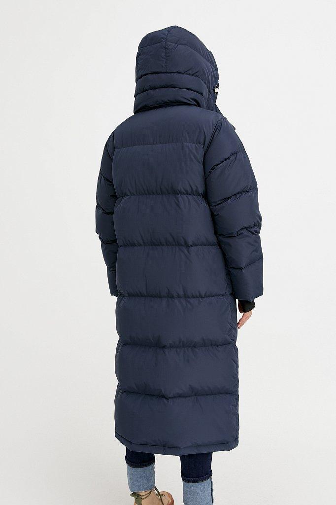 Пальто женское, Модель W20-12038, Фото №5