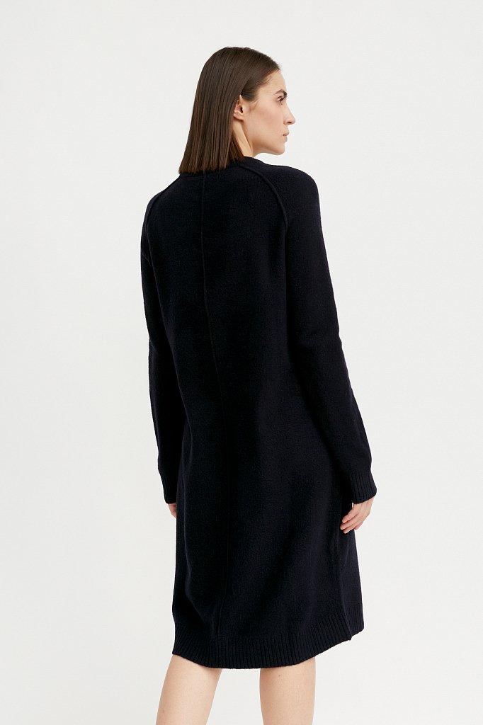 Платье женское, Модель W20-12112, Фото №4