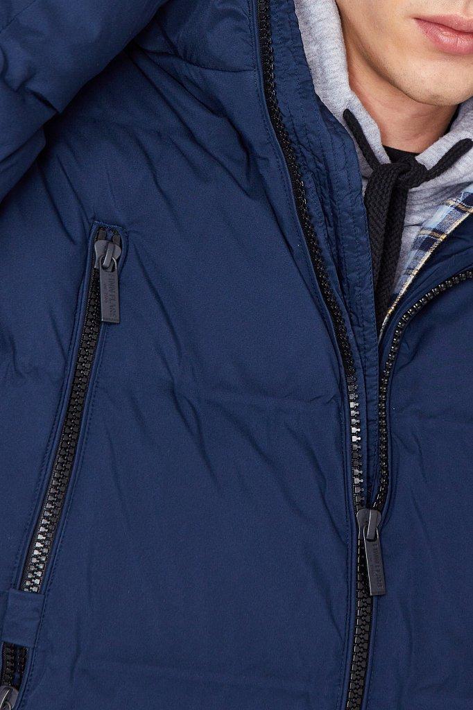Куртка мужская, Модель W20-21008, Фото №7