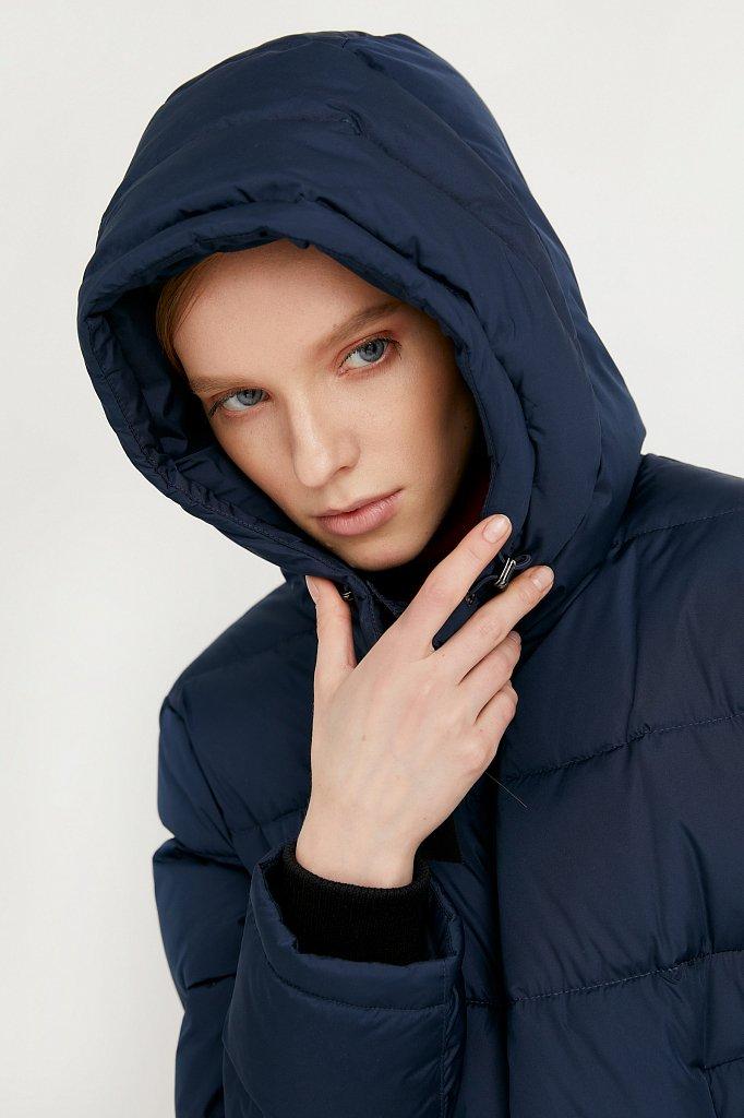 Пальто женское, Модель W20-32008, Фото №7