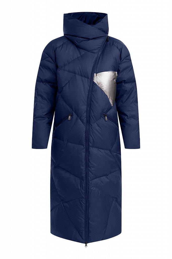 Пальто женское, Модель W20-32009, Фото №9