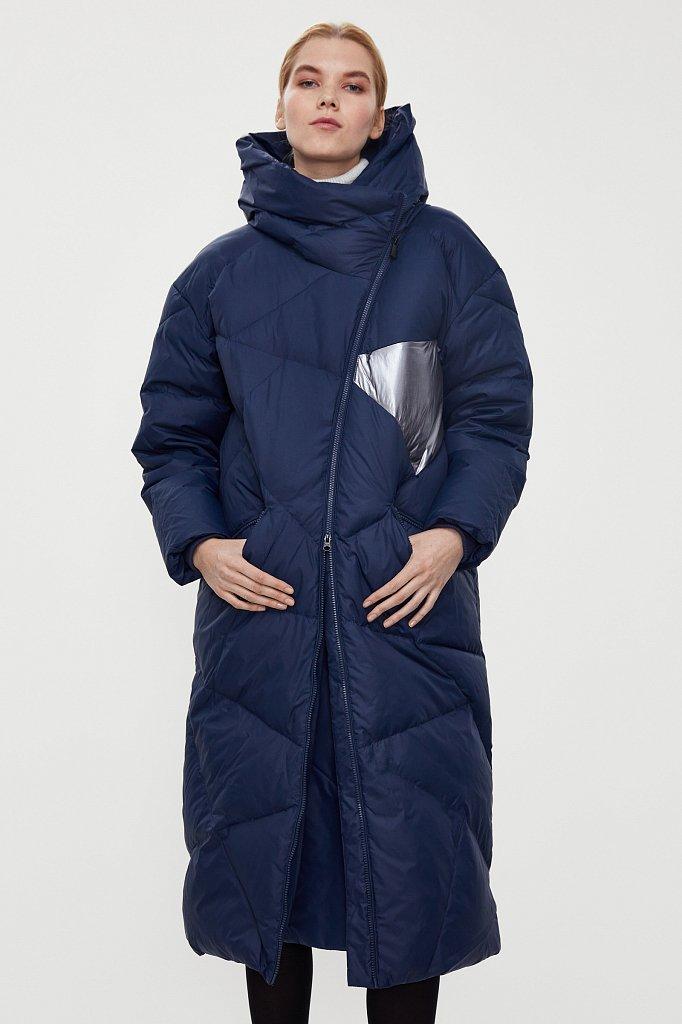 Пальто женское, Модель W20-32009, Фото №1