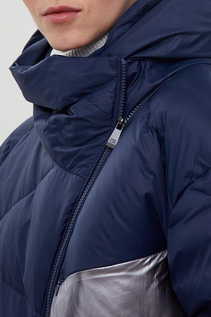 Пальто женское, Модель W20-32009, Фото №8