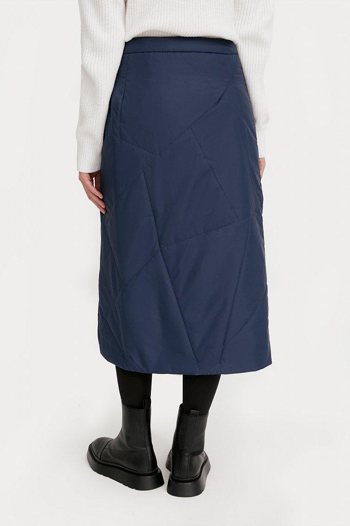 Юбка женская, Модель W20-32011, Фото №4