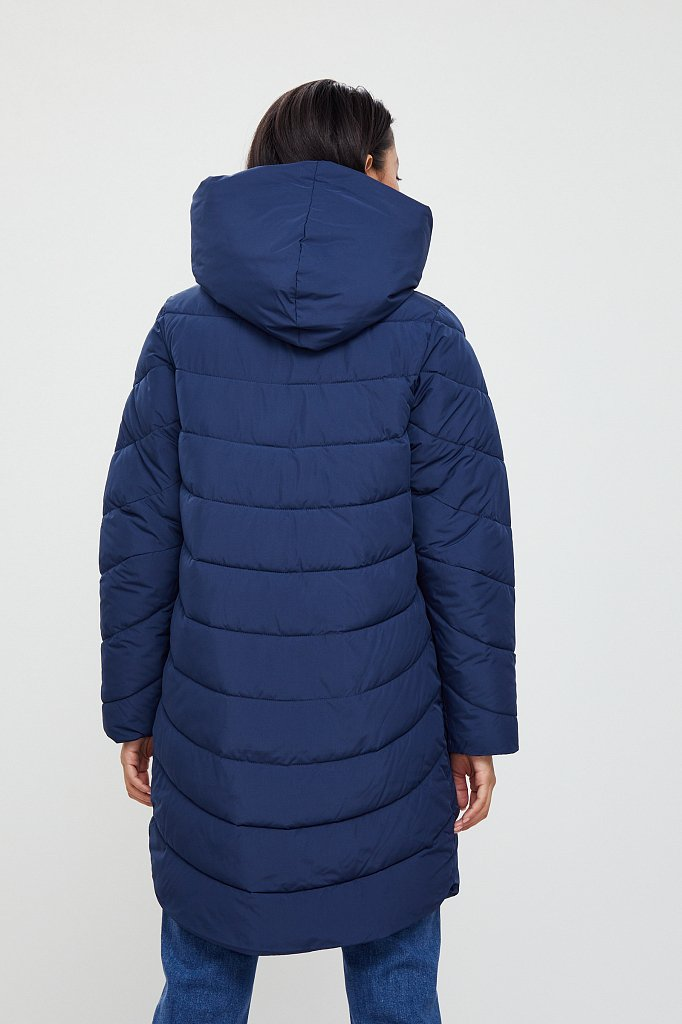 Пальто женское, Модель W20-32042, Фото №6