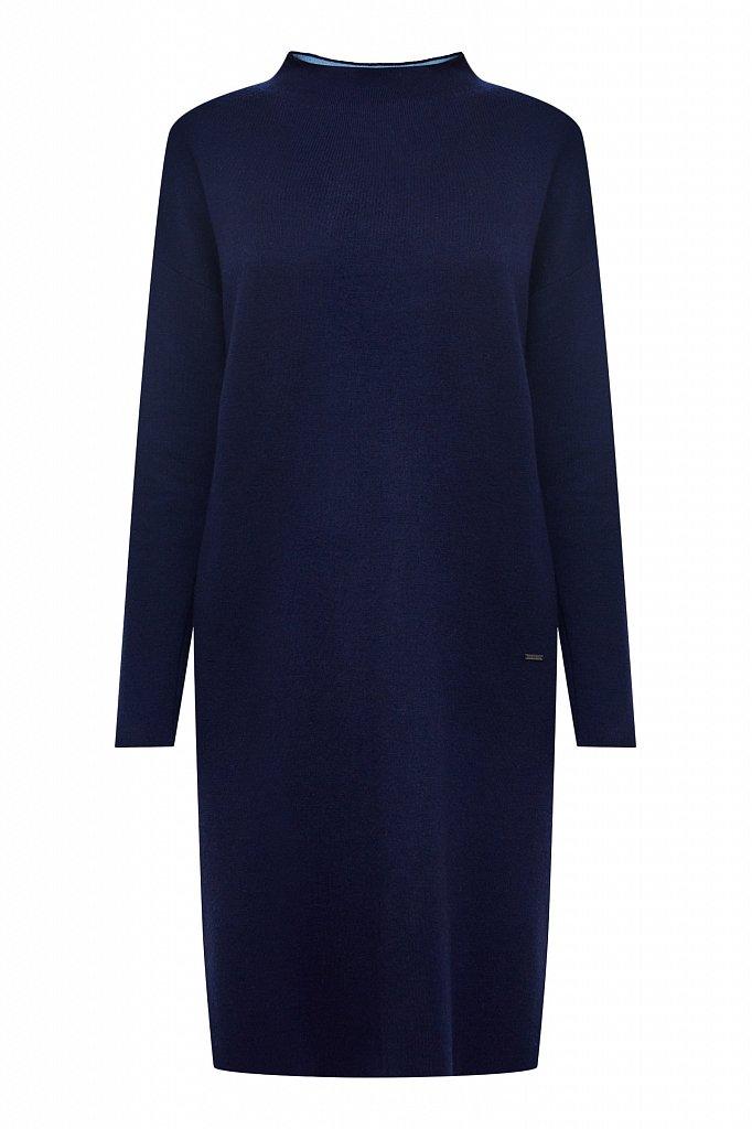 Платье женское, Модель W20-32109, Фото №7