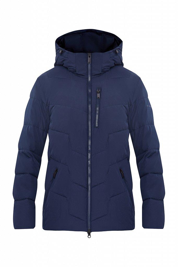 Куртка мужская, Модель W20-42006, Фото №8