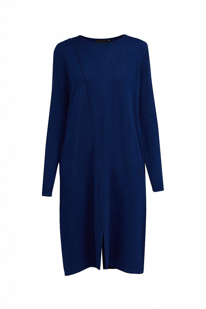 Платье женское, Модель W20-11113, Фото №7