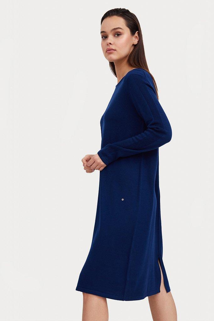 Платье женское, Модель W20-11113, Фото №4