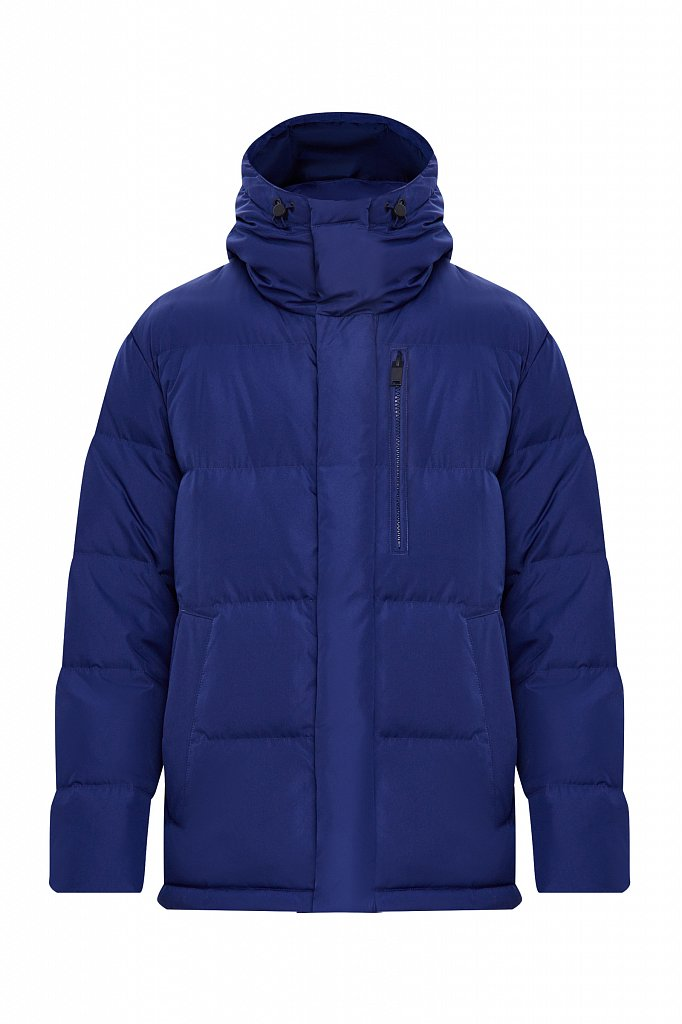 Куртка мужская, Модель W20-21003, Фото №6