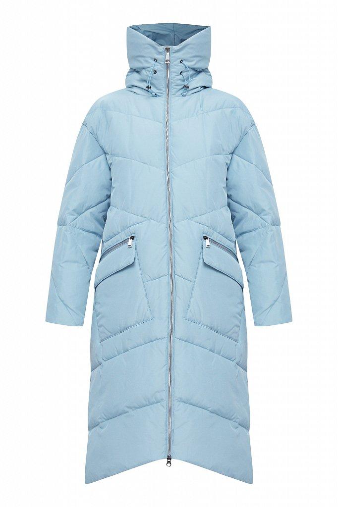 Пальто женское, Модель W20-32000, Фото №8