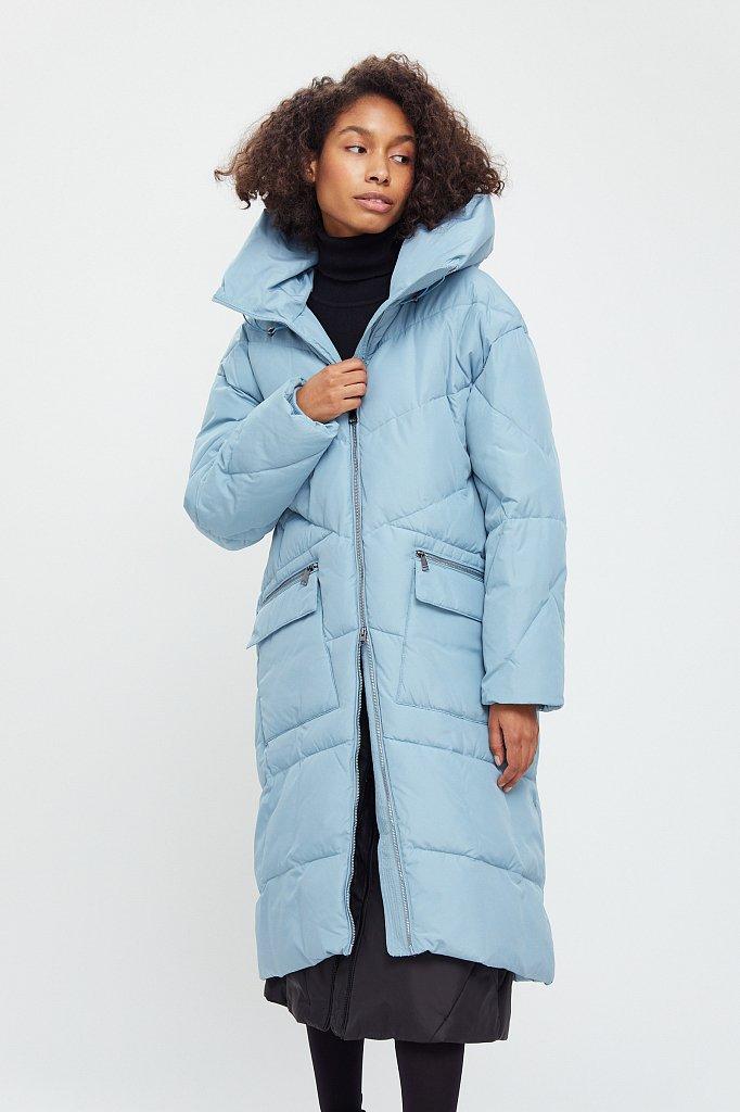 Пальто женское, Модель W20-32000, Фото №1