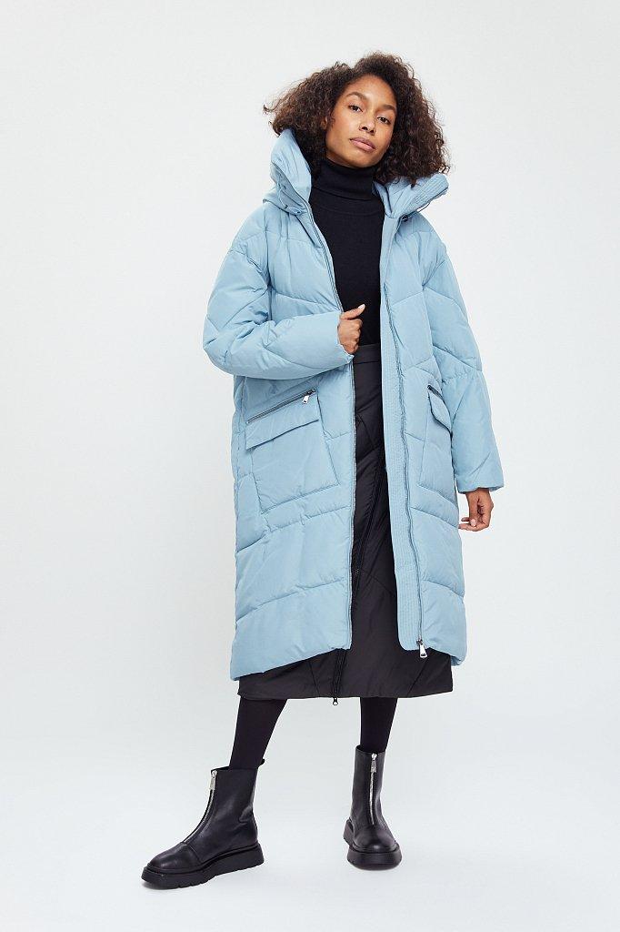 Пальто женское, Модель W20-32000, Фото №2