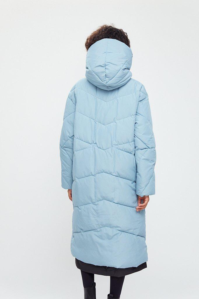 Пальто женское, Модель W20-32000, Фото №5