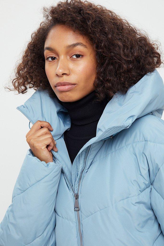 Пальто женское, Модель W20-32000, Фото №6