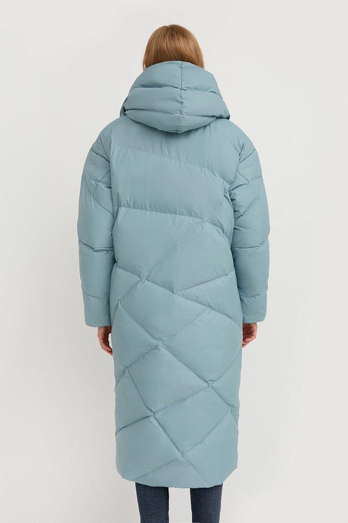 Пальто женское, Модель W20-32009, Фото №5