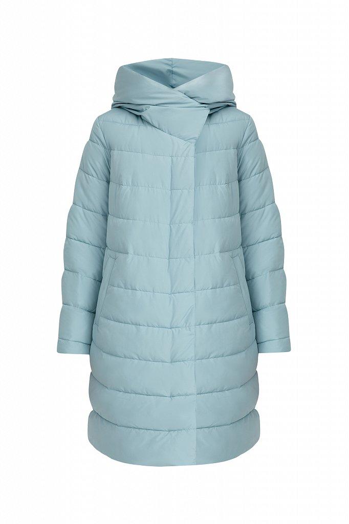 Пальто женское, Модель W20-32042, Фото №9