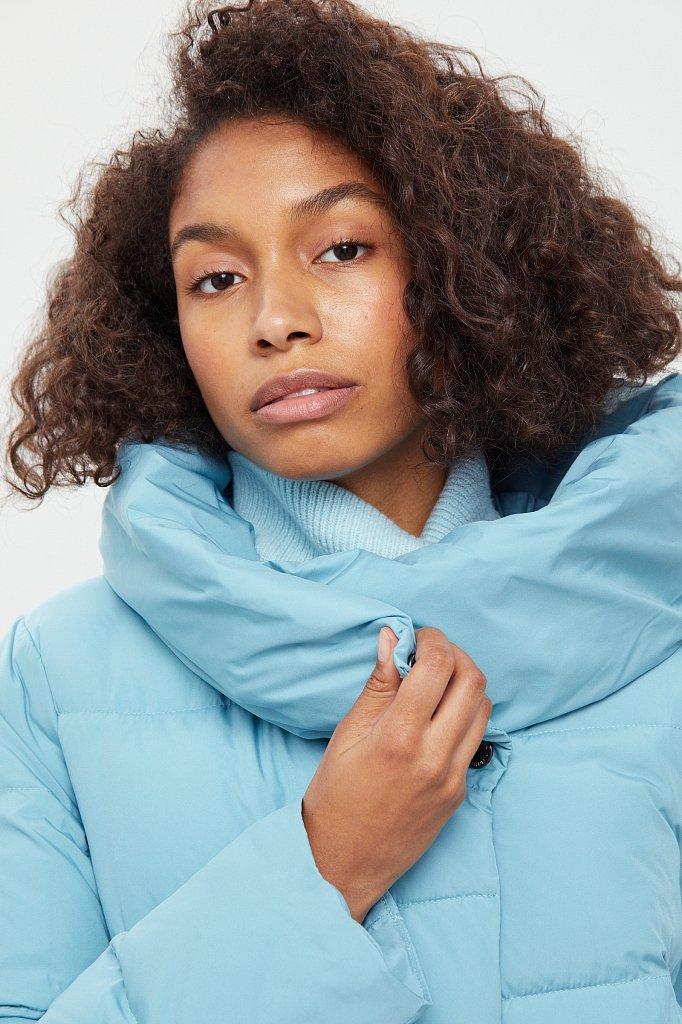Пальто женское, Модель W20-32043, Фото №7