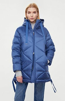 Куртка женская W20-11033