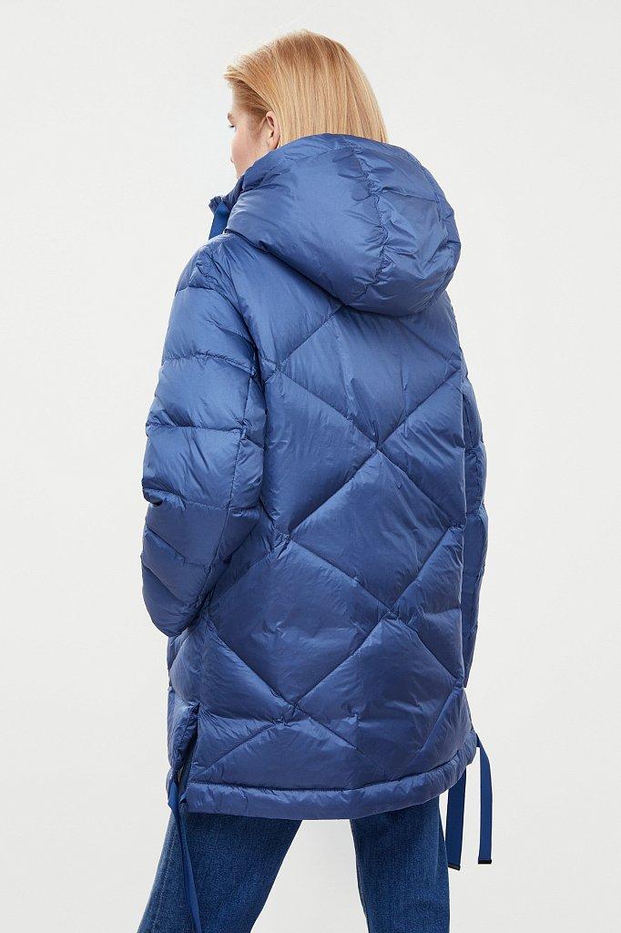 Куртка женская, Модель W20-11033, Фото №5