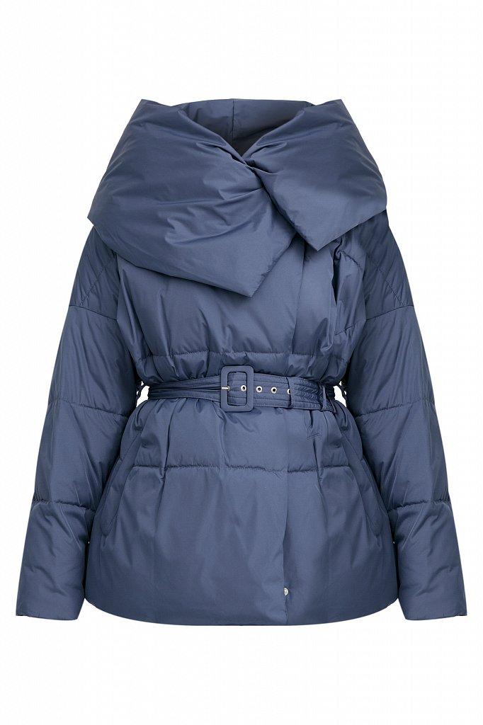 Куртка женская, Модель W20-11045, Фото №9