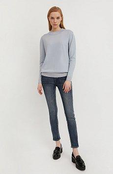 Брюки женские (джинсы) W20-15003