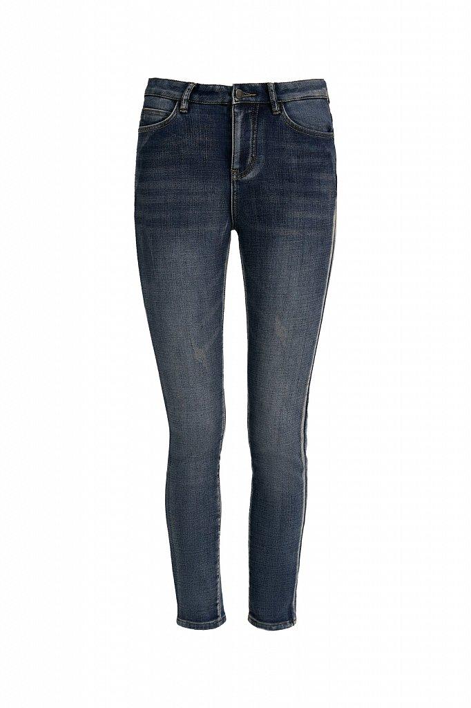 Брюки женские (джинсы), Модель W20-15003, Фото №6