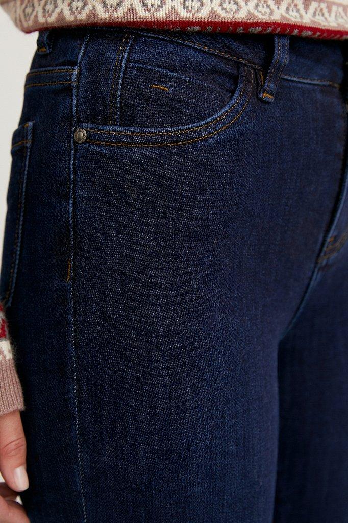 Джинсы женские, Модель W20-15002, Фото №3