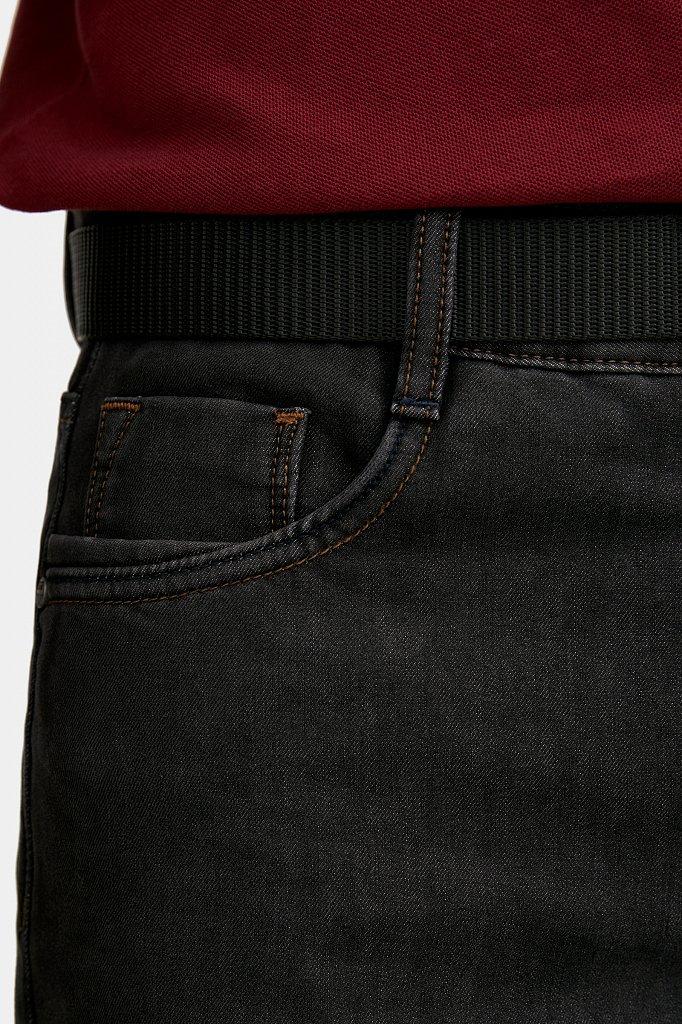 Джинсы мужские, Модель W20-25000, Фото №6