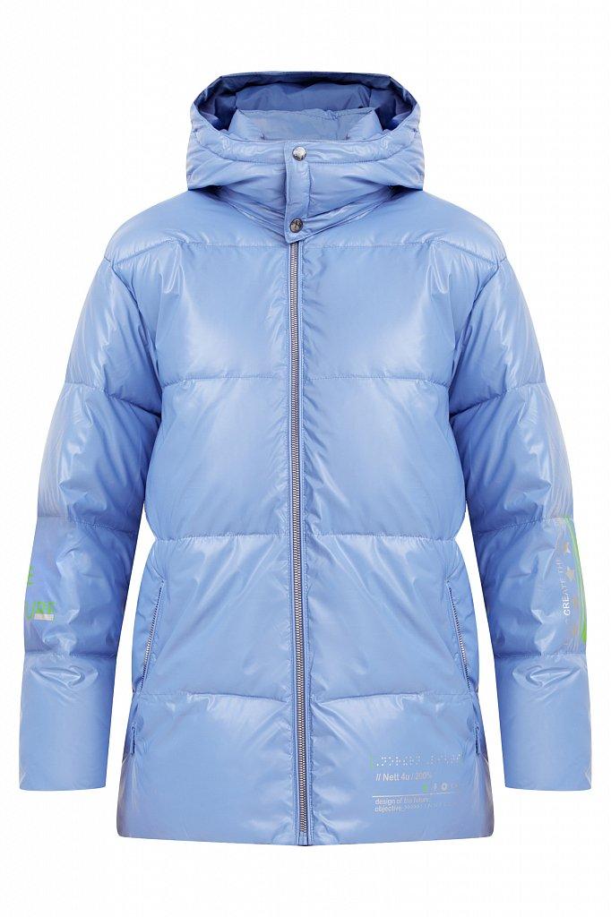 Куртка женская, Модель W20-32035, Фото №9