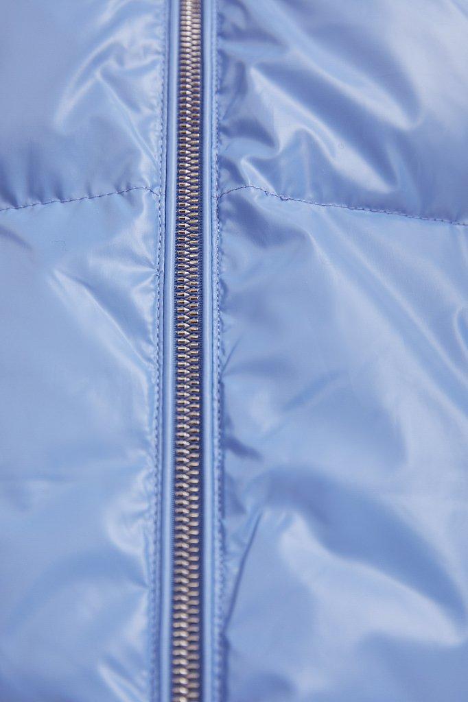 Куртка женская, Модель W20-32035, Фото №4