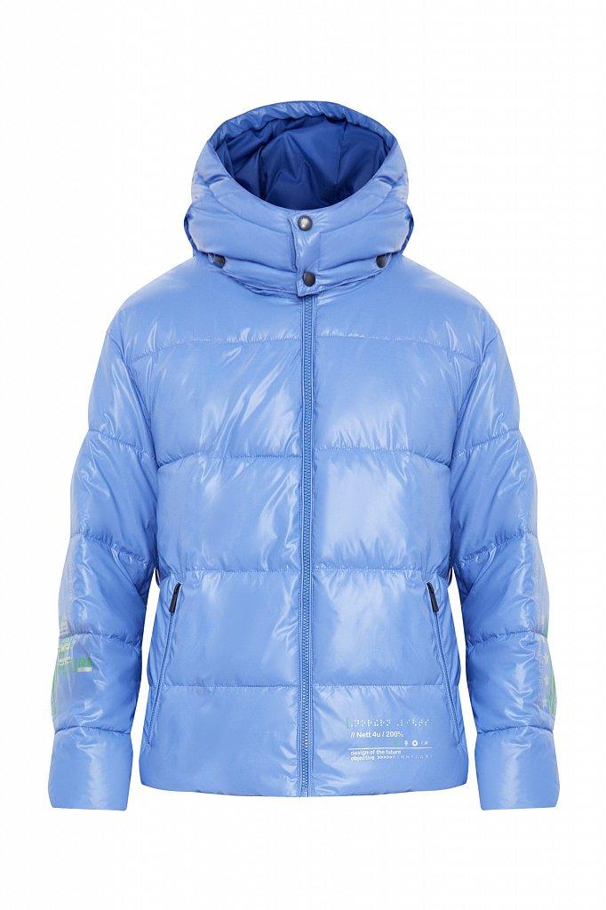 Куртка мужская, Модель W20-42015, Фото №8