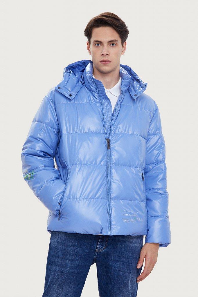 Куртка мужская, Модель W20-42015, Фото №2