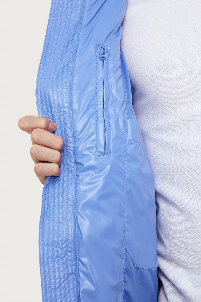 Куртка мужская, Модель W20-42015, Фото №4