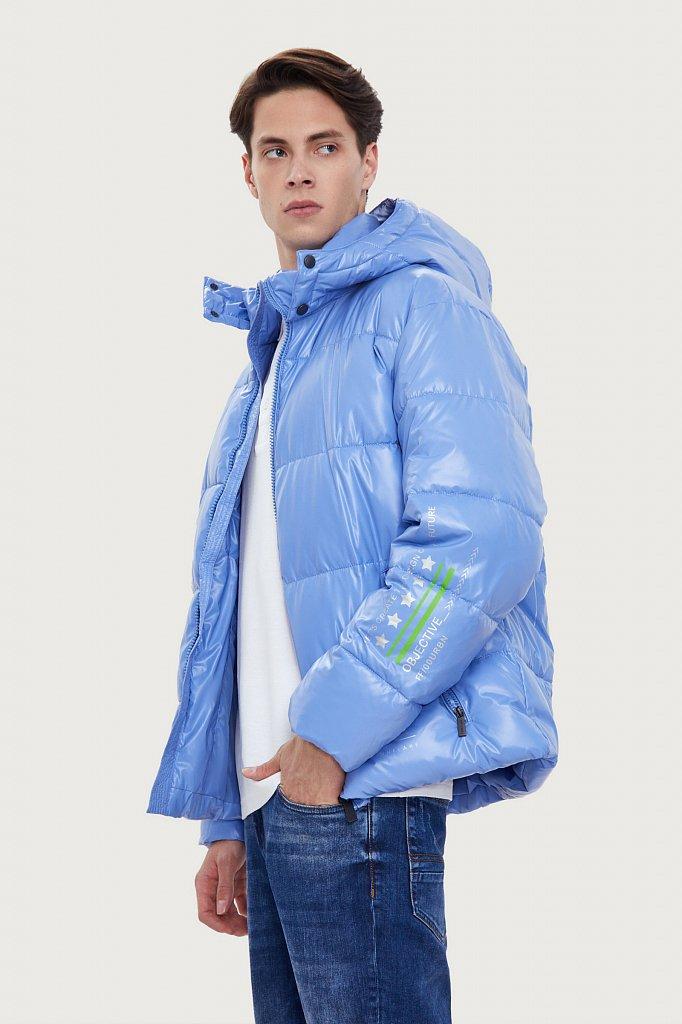 Куртка мужская, Модель W20-42015, Фото №5