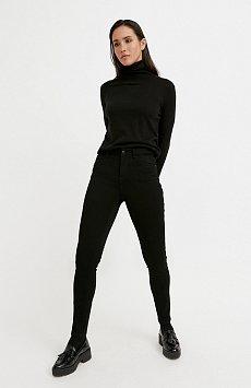 Брюки женские (джинсы) W20-15001