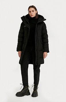 Пальто женское W20-51005
