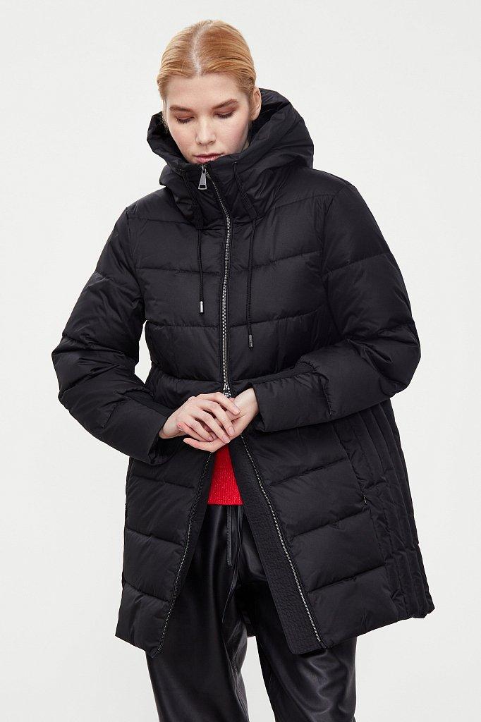 Пальто женское, Модель W20-11014, Фото №1