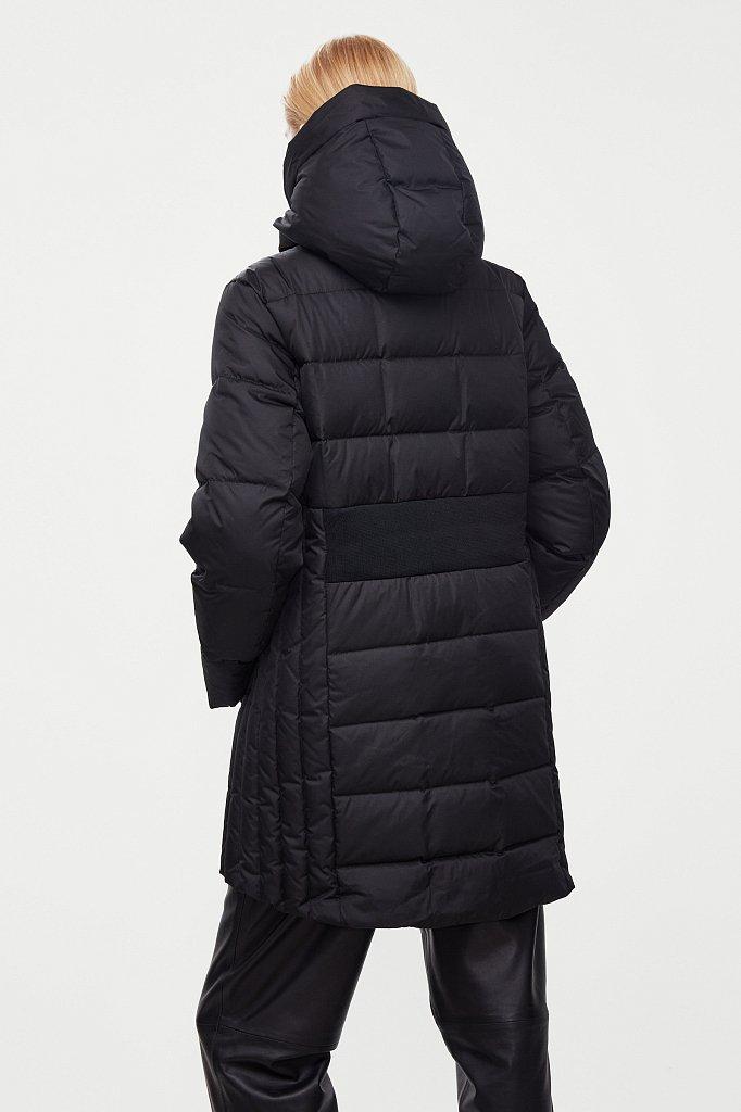 Пальто женское, Модель W20-11014, Фото №5