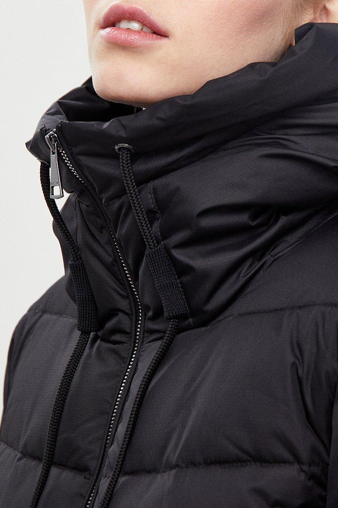 Пальто женское, Модель W20-11014, Фото №7