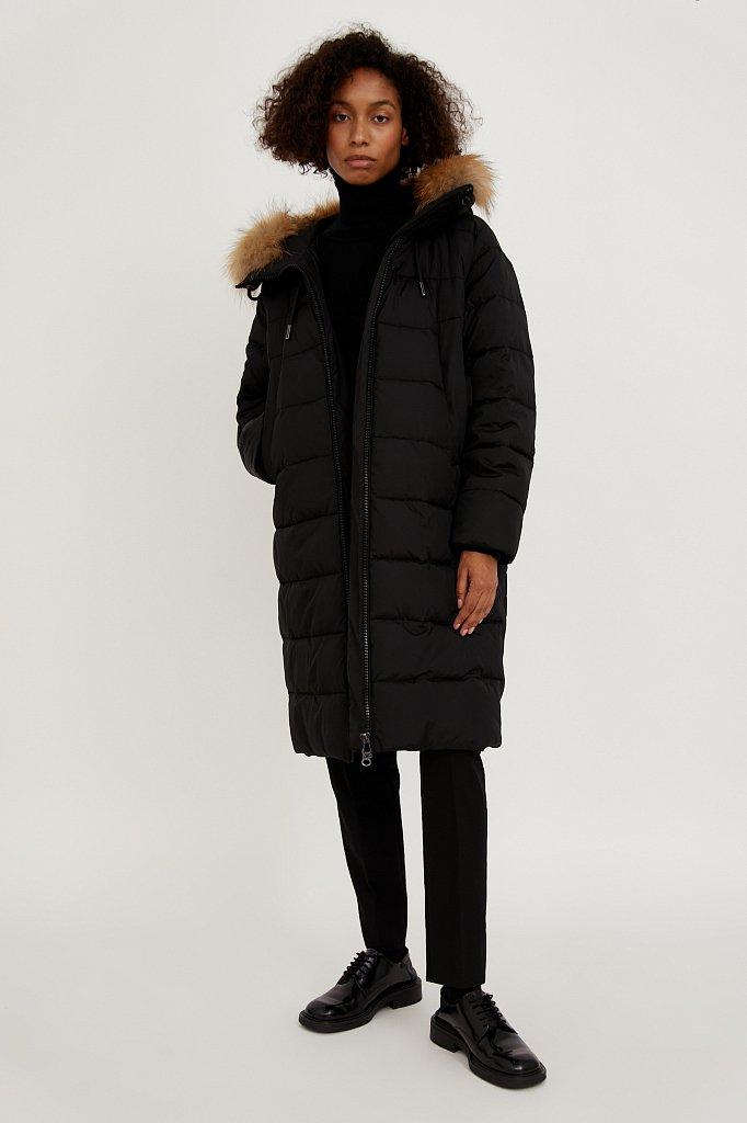 Пальто женское, Модель W20-11019, Фото №2