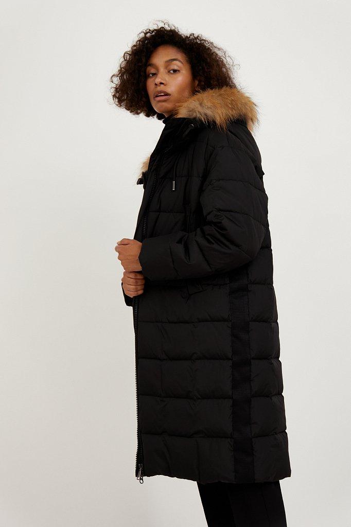 Пальто женское, Модель W20-11019, Фото №3